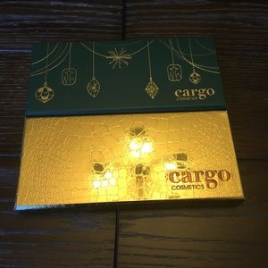 Other - Cargo eyeshadow palette bundle